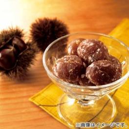 イタリア産栗の お徳用割れマロングラッセ
