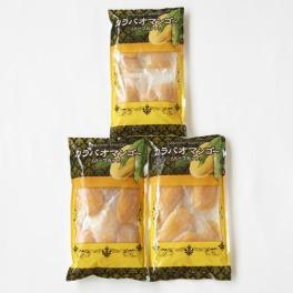 完熟!芳醇な甘み 冷凍カラバオマンゴー