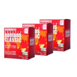 """カフェインゼロ! 美容健康茶 """"オーガニック ルイボスクラシック"""" 大容量360包セット (有機ルイボス茶)"""