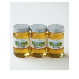 ハンガリー産 アカシア蜂蜜