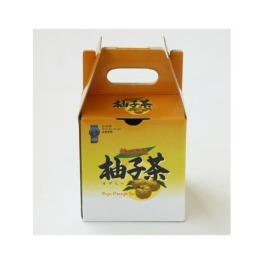 韓国高興産 柚子茶(新物)