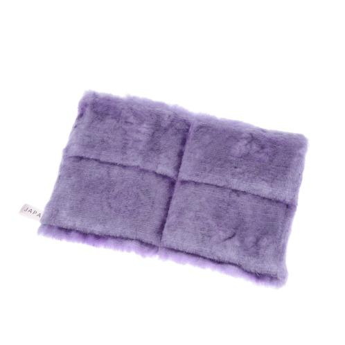 長い毛足で汚れをキャッチ パルスイクロス 6枚セット