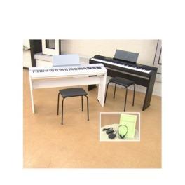 """カシオ 電子ピアノ """"プリヴィア"""" 特別セット"""