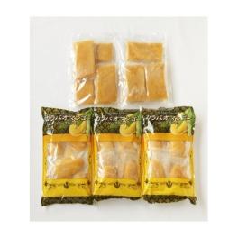冷凍カラバオマンゴー&マンゴーソース