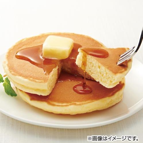 ふんわりもっちり! 北海道ホットケーキ お買い得セット