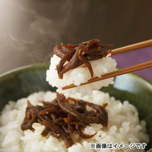 愛知県産 小女子のやわらか煮