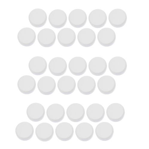 ベスティソーダ ベスティソーダスパ 重炭酸タブレット<30錠>(防虫・除湿用品 洗濯・ハウスクリーニング用品 ホーム・インテリア)の画像