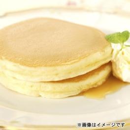 ふんわりもっちり! 北海道ホットケーキ