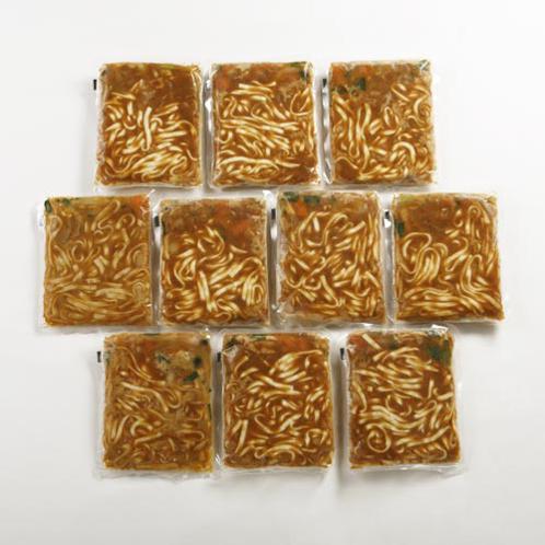 国産小麦使用 レンジで簡単 本場さぬきカレーうどん