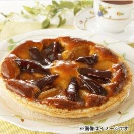 菓子工房ガトーマスダの 特製完熟アップルパイ