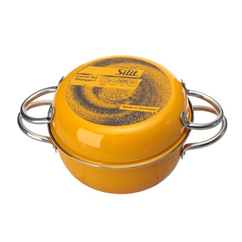 シリット コンパクトなマルチ鍋 コンビクック<21cm> スペシャルセット
