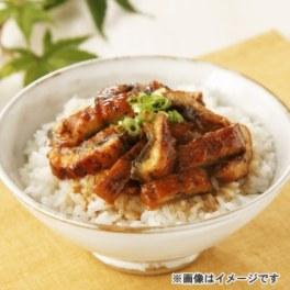 鹿児島県産 うなぎの蒲焼(きざみ)