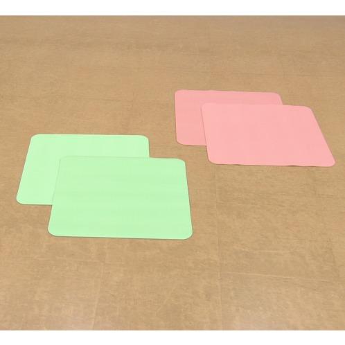 サンコー <M> 薄くて滑りにくい リバーシブルで使える どこでもグリップマット 同色2枚セット(防虫・除湿用品 洗濯・ハウスクリーニング用品 ホーム・インテリア)の画像