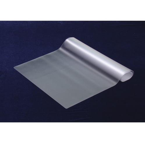<60×180cm> 抗菌効果で清潔に使える! クリアータイプのキッチン カッティングマット(おそうじ家電 洗濯・ハウスクリーニング用品 ホーム・インテリア)の画像