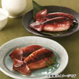 北海道産 やわらか若真イカ 2種セット