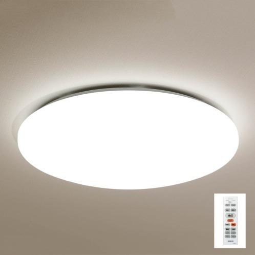 ヤマゼン LED照明シーリングライト(照明器具 照明・ハウス関連品 家電・エレクトロ)の画像