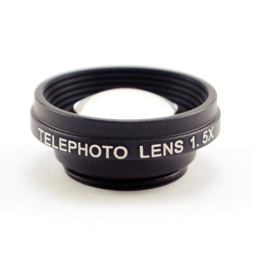 アゴール アゴール1.5倍望遠スマートフォン用レンズ専用クリップ付(双眼鏡・スコ-プ カメラ・デジタルカメラ・望遠鏡 家電・エレクトロ)の画像