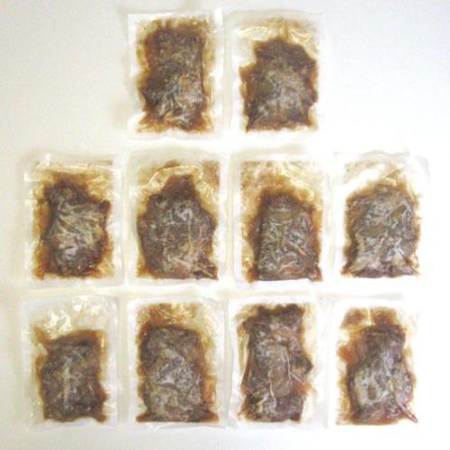 山形県産黒毛和牛 こく旨牛丼