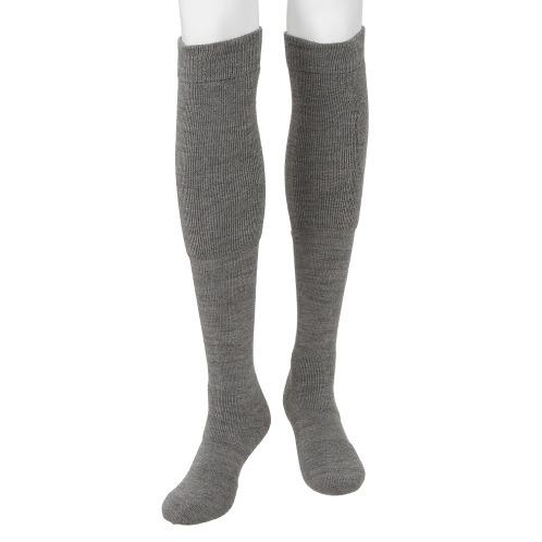 ココカラ ココ・カラ遠赤加工ロングソックス(ストッキング・靴下 ファッション)の画像