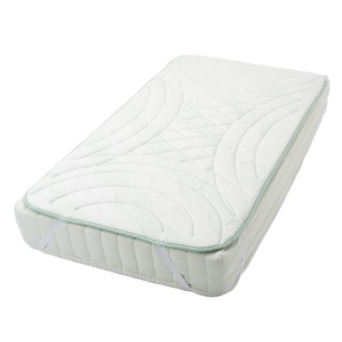 <セミダブル>セルプールお手持ちの寝具に重ねて敷くだけ極上の眠りに誘うスウィートドリーム