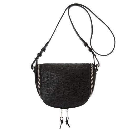 マンゴ マンゴフェイスモティーフポシェット(財布・小物 ファッション)の画像