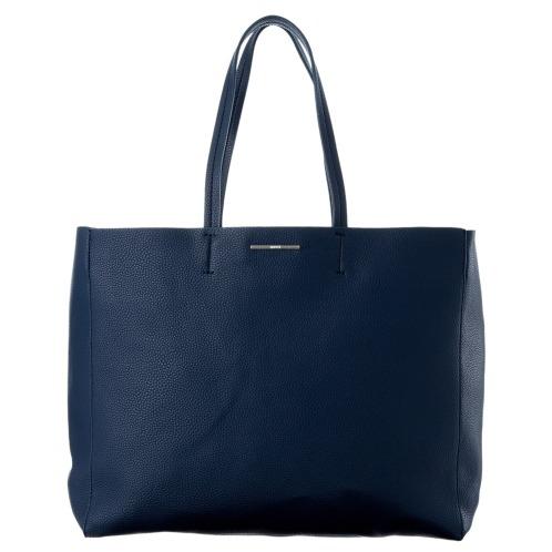 マンゴ マンゴインナーバッグ付フォーレザートートバッグ(財布・小物 ファッション)の画像