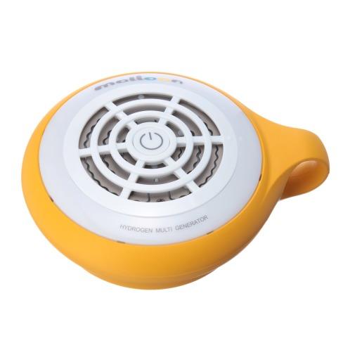 """洗顔時やバスタイムにも! 携帯用水素生成器""""マルーン""""特別 …¥81000の在庫を確認する"""