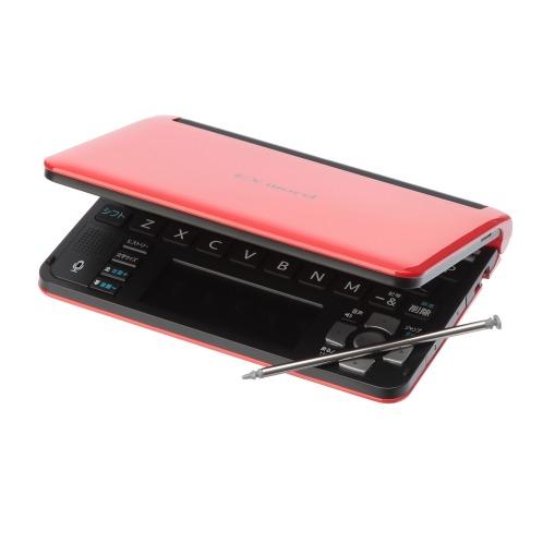 カシオ カシオ電子辞書 エクスワードXD−U8000<140コンテンツ>(電子手帳 パソコン・情報機器 家電・エレクトロ)の画像