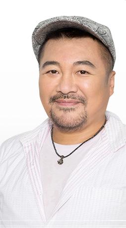田村 俊人さん|メイクアップアーティスト <マーヴェラティ>プロデュース
