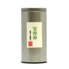 <ショップチャンネル> 宝寿園 野草十八茶宝寿茶<茶缶入り>画像