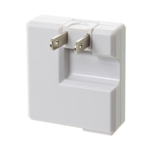 アイリバー USB−ACアダプター(AVアクセサリ− 映像・オーディオ 家電・エレクトロ)の画像