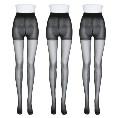 ステイフィット メディカル ステイフィット 70デニール パンティストッキング 同色3足セット(ストッキング・靴下 ファッション)の画像