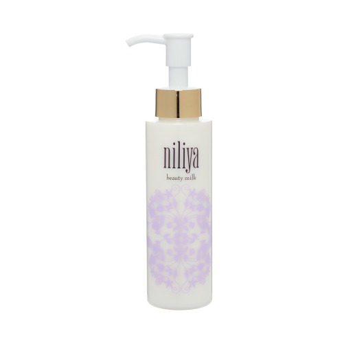 ニリヤ ビューティミルク (美容乳液)