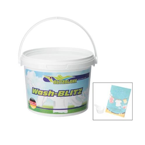 ブリッツブランク <2kg>ブリッツ・ブランク除菌、消臭もできるドイツ生まれの漂白剤ウォッシュ・ブリッツの画像