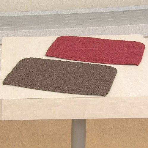 ルシェロ 岡村製作所リクライニングチェアルシェロ専用ヘッドレストカバー(家具 ホーム・インテリア)の画像