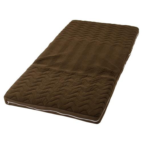 ブレスエアー/モリリン寝具 <シングル> 耐久性、通気性に優れた ブレスエアー ラグジュアリーの画像