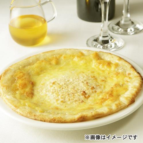 エムシーシー <クアトロフロマッジョ>MCCミラノ風薄焼きピッツァの画像