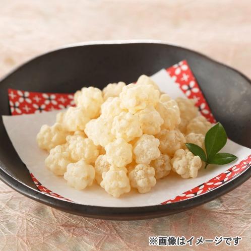職人の技!柚子こんぺい糖の画像