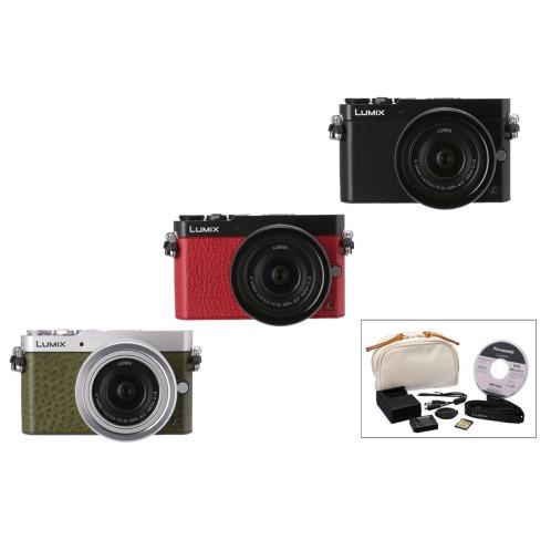 パナソニック パナソニックDカメラDMC−GM5K S(アクセ 映像・オーディオ 家電・エレクトロ)の画像