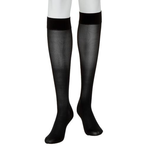 ステイフィット メディカルステイフィット140デニールひざ丈ストッキング(下着・ランジェリー ファッション)の画像