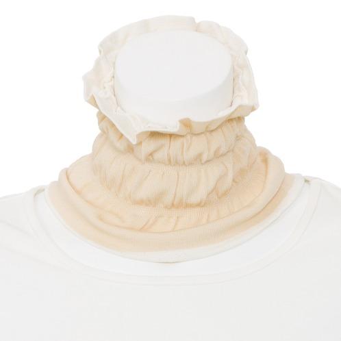 ココカラ ココ・カラ発熱ネックウォーマー(下着・ランジェリー ファッション)の画像