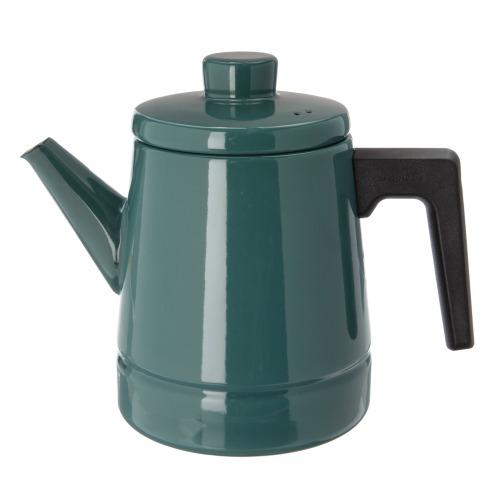 ソリッド 富士ホーローハニーウエア ソリッド1.6リットルコーヒーケトルの画像
