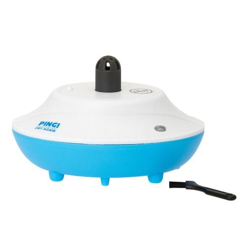 ピンギー ピンギードライアゲイン再生ドライヤー(入浴用品 洗濯・ハウスクリーニング用品 ホーム・インテリア)の画像