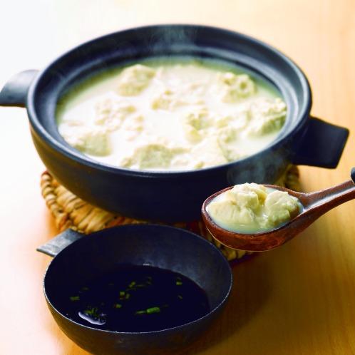 トロントロンユドウフ とろんとろん温豆富堪能セット(3人前)(機能食 お茶・食品など 美容・ダイエット・フィットネス)の画像
