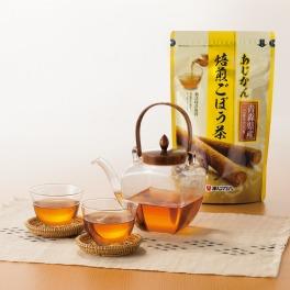 <120包 お買い得セット>南雲先生の健康の秘訣! 青森県産ごぼう茶