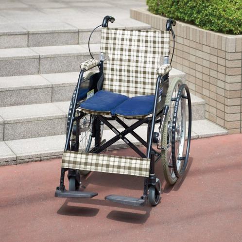 車椅子用ゲルクッション