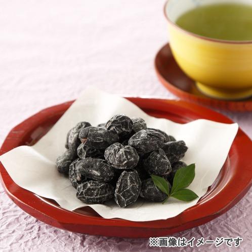 丹波黒大豆使用しっとりうす甘納豆の画像