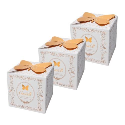 """キャンビー キャンディータイプの ビタミンB群栄養機能食品 """"キャンB"""" 3箱セット(その他 お茶・食品など 美容・ダイエット・フィットネス)の画像"""