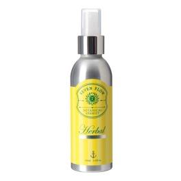 セブン フロー フレッシュな柑橘系の香り 爽やかな潤いで夏肌チャージ ボタニカル スパミスト(ミスト状化粧水)