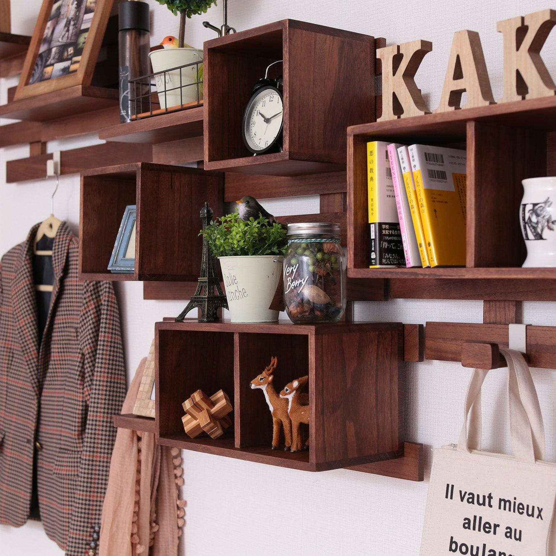 無印良品 壁に付けられる家具・コーナー棚を追加!これはなかなか
